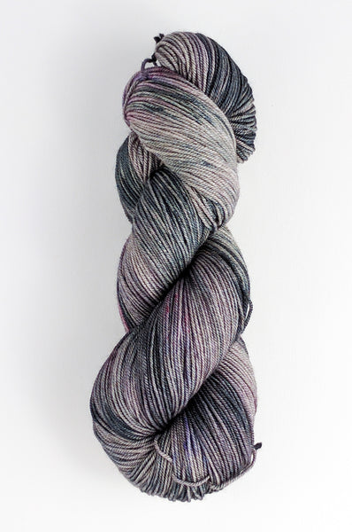 60/20/20 Merino / Yak / Silk ~ Sock Weight ~ 426 yards / 100 grams ~ 2 colorways