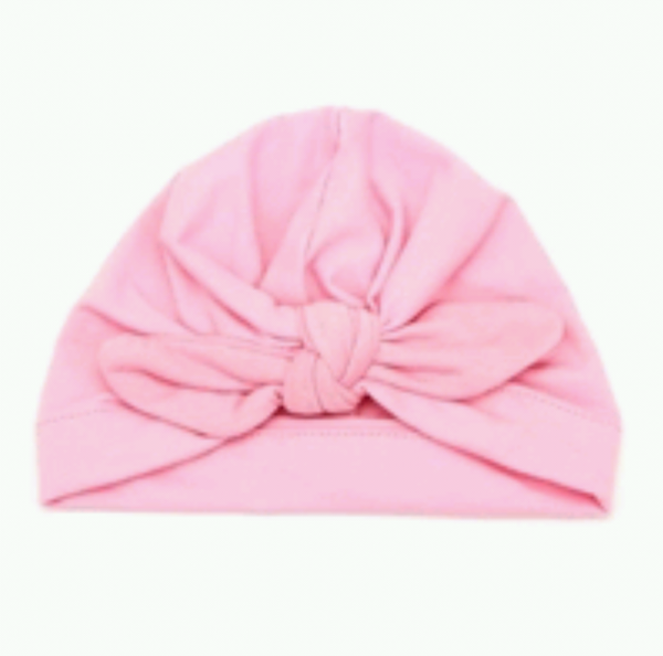Girls Headwrap - Various Colours