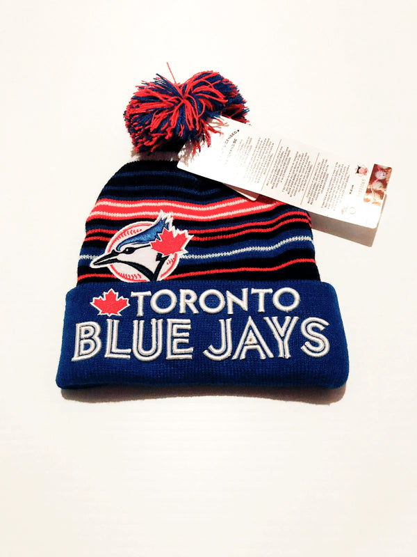 Toronto Blue Jays Toque (4-6T)