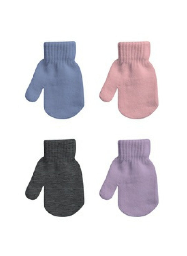 Toddler Mittens - Various Colours