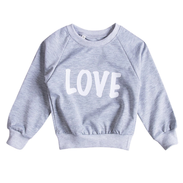 Mommy LOVE Sweatshirt