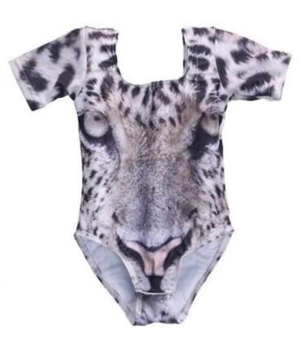 Tiger Bathing Suit