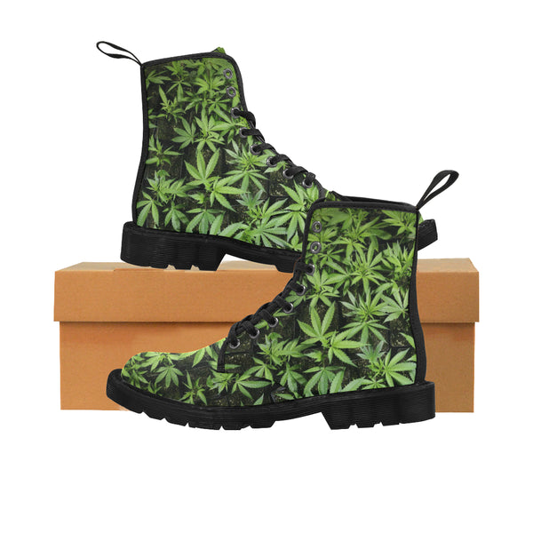 Canna-Boots for Women