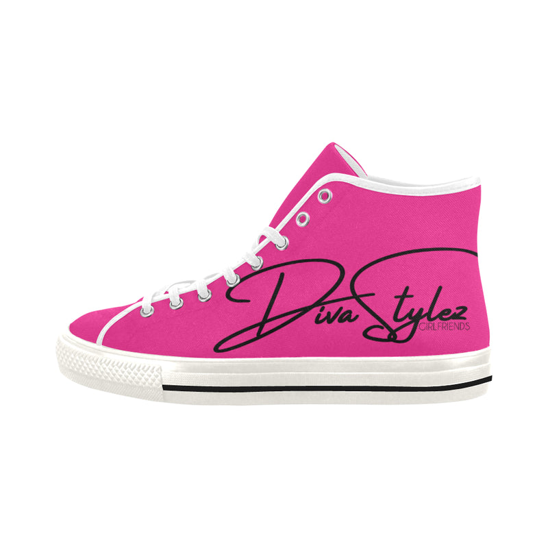 DivaStylez Women's Canvas Shoes