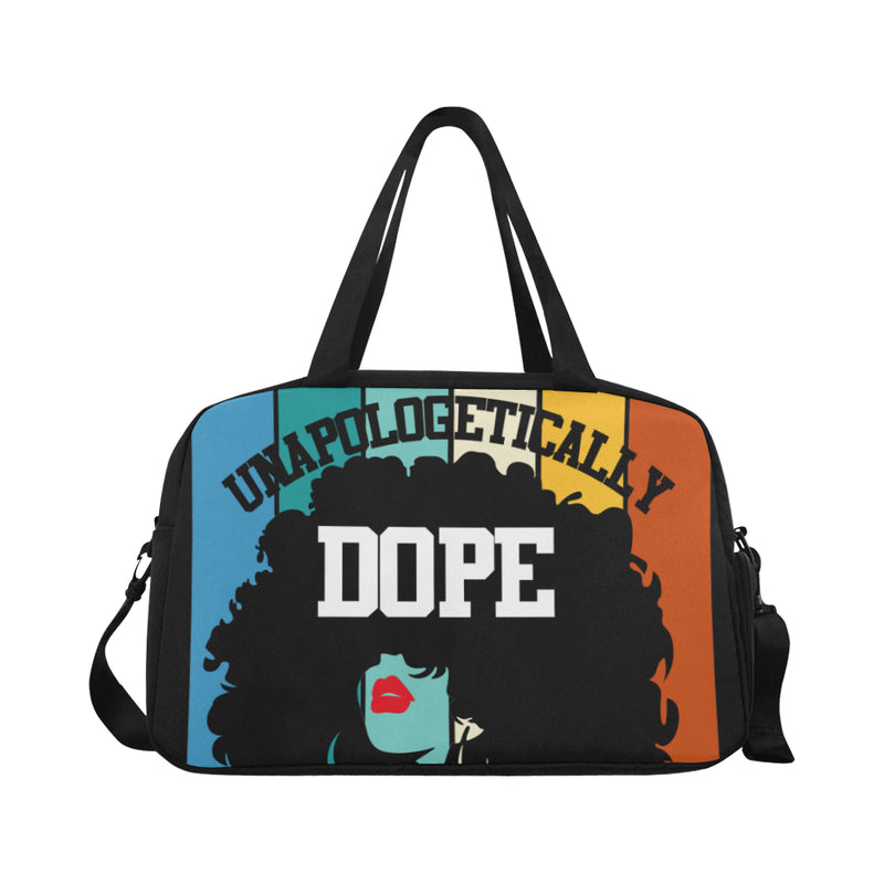 Unapologetically Dope Weekend Bag