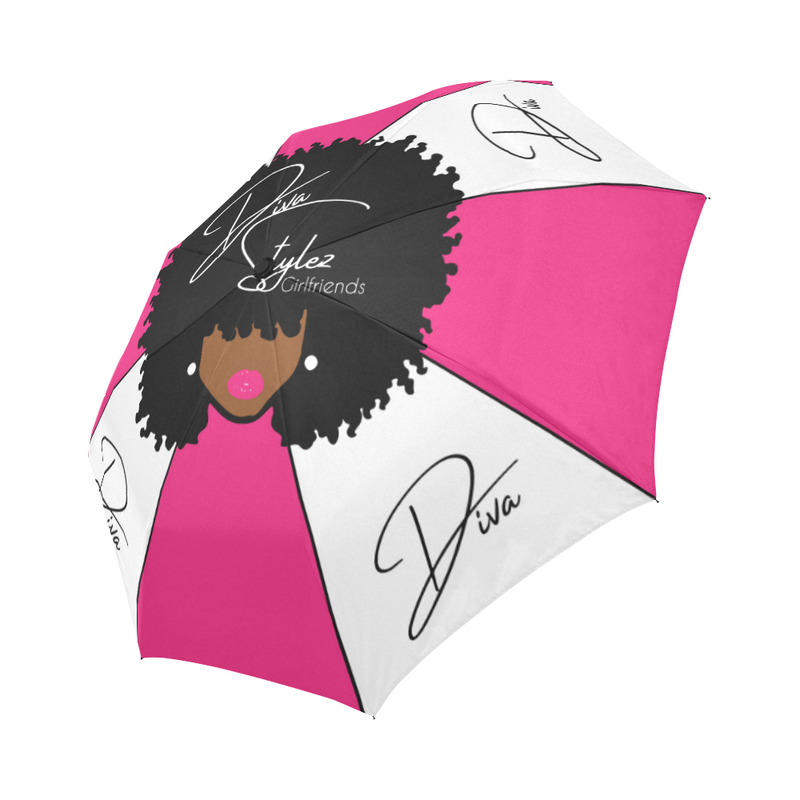 DivaStylez Umbrella