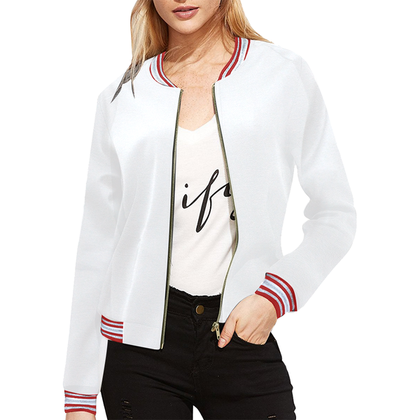 Design Ladies Jacket