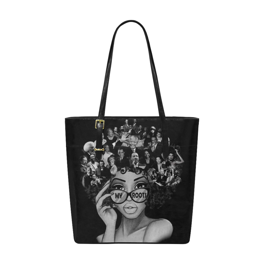 My Roots Tote Bag