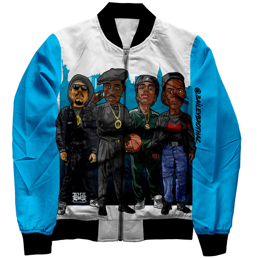 New Jack City Jacket