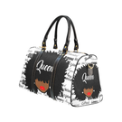 Queen Travel Bag