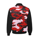 Red Camo Jacket