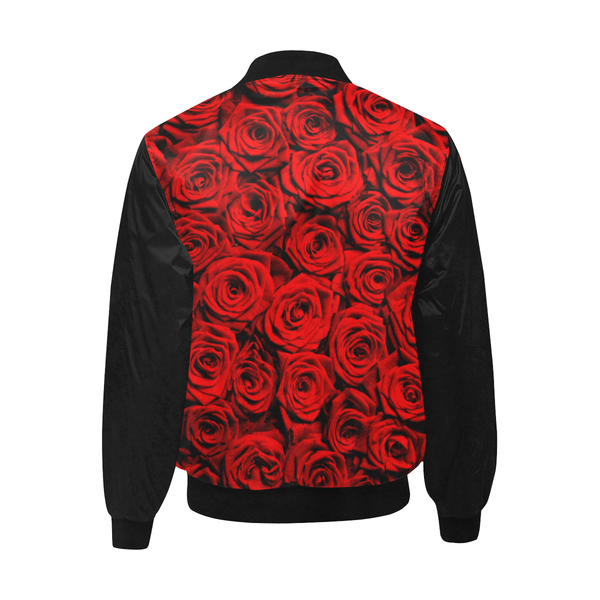 Red Roses Jacket