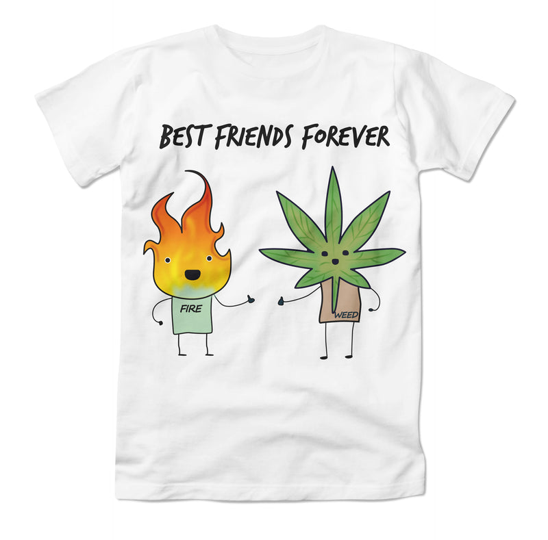 Friends Forever Tee