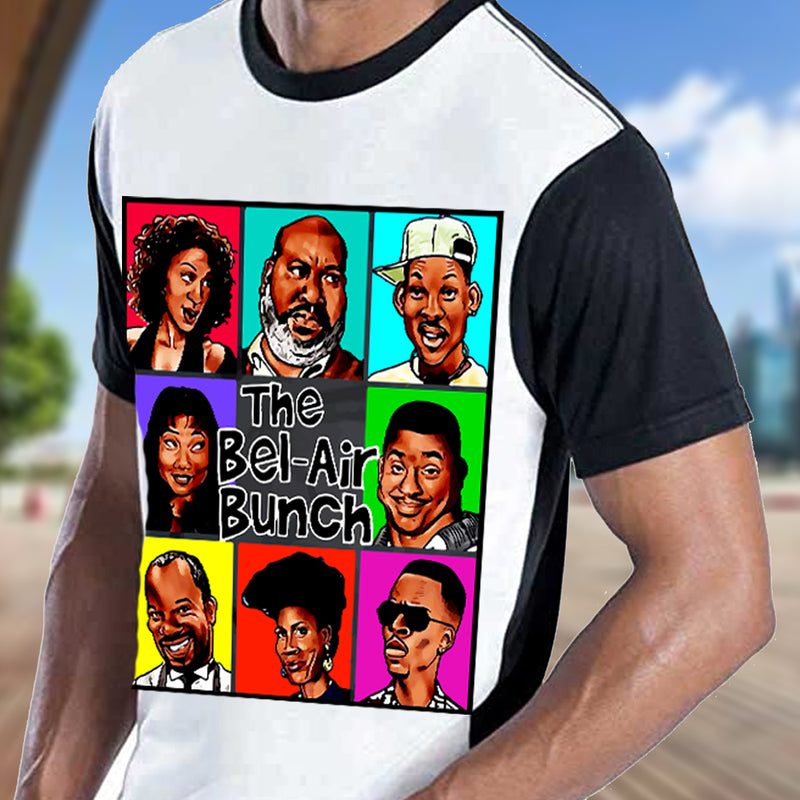 The Bel-Air Bunch TShirt
