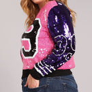 09 Sequin Jkt