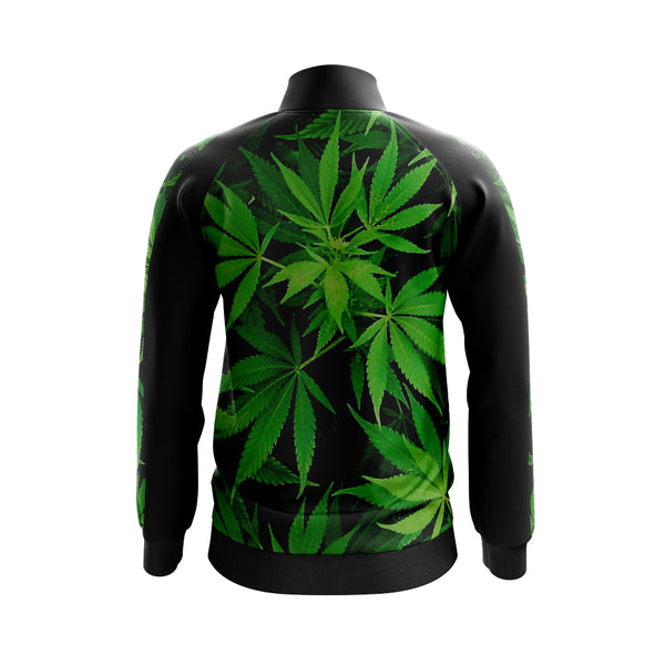 Cannabis Tracksuit