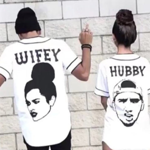 Design Couples Jerseys
