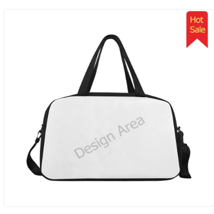 Design Weekend Bag