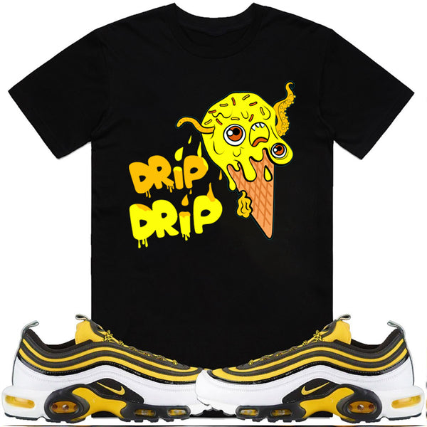 Ice Cream Drip Drip T-Shirt