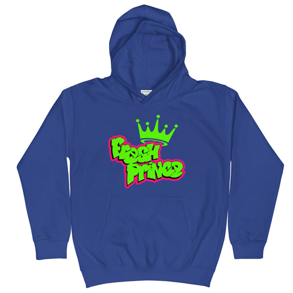 Fresh Prince Kids Hoody