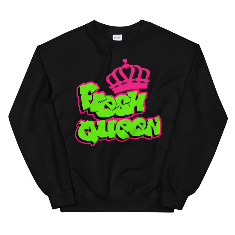 Fresh Queen Sweatshirt