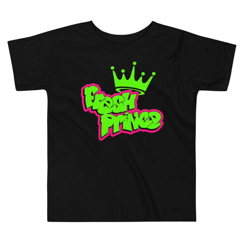 Fresh Prince Tee - toddler