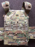 C2R C2Rmor Lite Multicam Armour Carrier