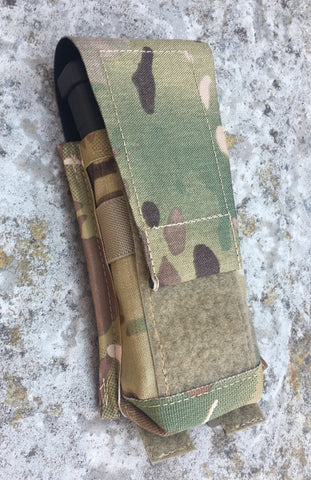 C2R 2018 Single magazine pouch - Multicam