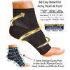 Image of Anti Fatigue Compression Foot Sleeve Socks FREE Offer