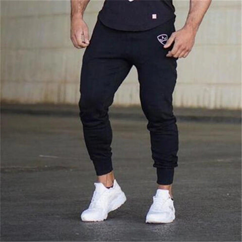 Men's Slim Jogger Pants