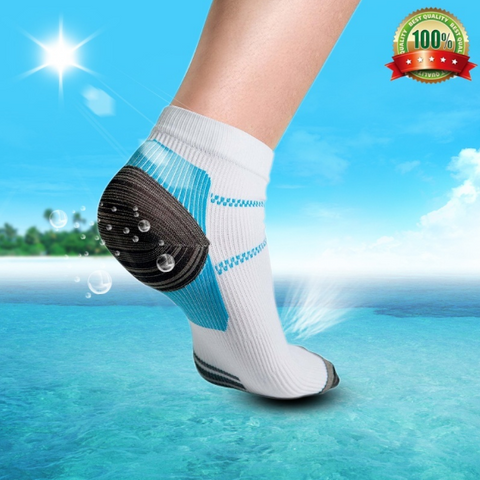 Plantar Fasciitis Compression Socks FREE Offer