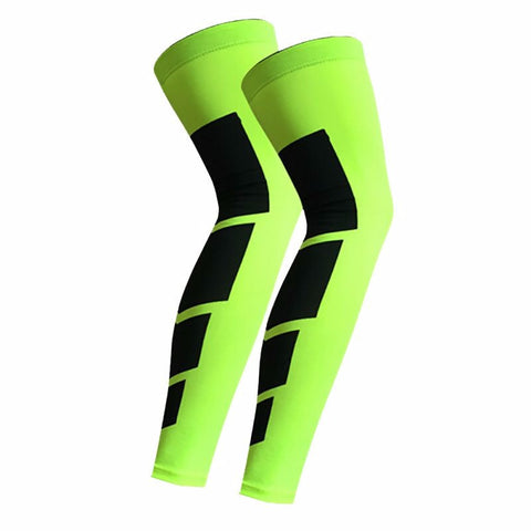 Full Leg Compression Sleeve Protectors