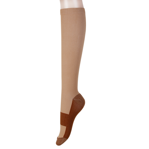 Anti-Fatigue Compression Knee Socks