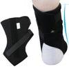 Image of Compression Foot Support Brace - Adjustable