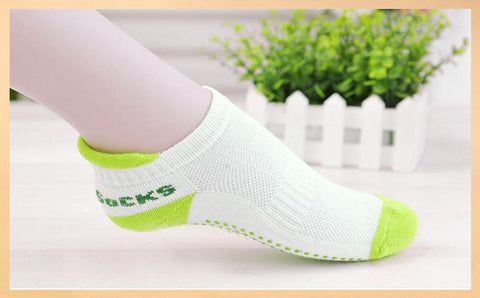 Yoga Socks - Anti Slip