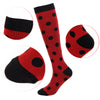 Image of Over-the-Calf Compression Socks w/ Designs2