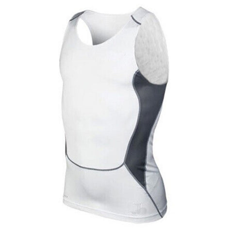 Sleeveless Sports Tight Shirts