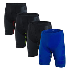 Image of Men's Athletic Compression Shorts