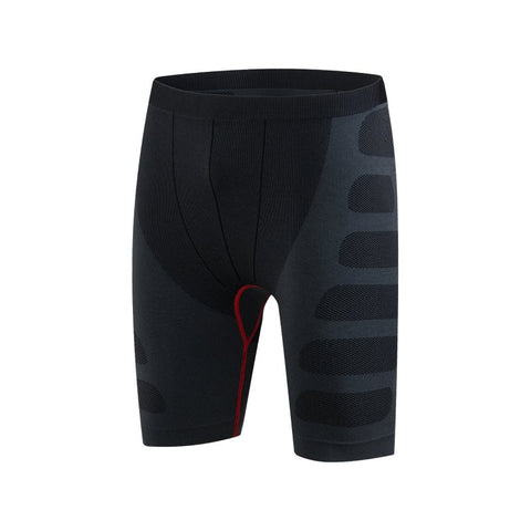 Men's Athletic Compression Shorts