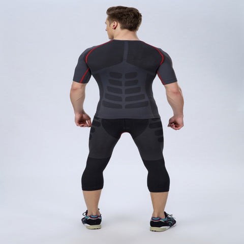 Men's Athletic Compression Pant