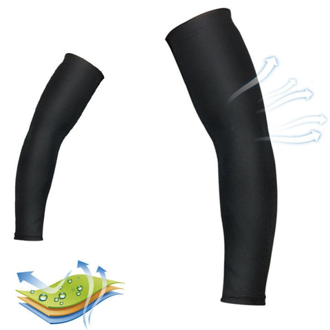 UV Protection Arm Sleeves Pair