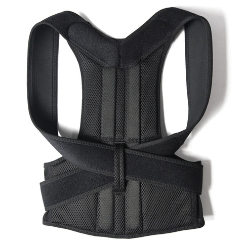 Adjustable Posture Corrector Lumbar Brace Belt