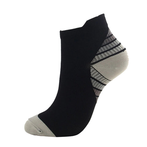 Ankle Length Compression Socks