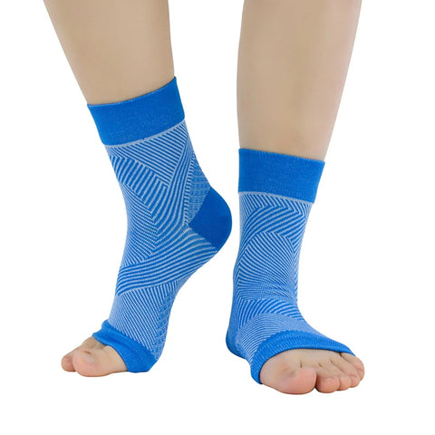 Anti Fatigue Compression Ankle Swelling Relief Sock
