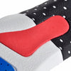Image of 3 Pair - Arch Support Orthotics Sports Shoe Pad Insoles