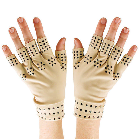 Arthritis Relief Magnet Therapy Gloves