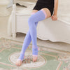 Image of Compression Leg Stockings - Thigh-High
