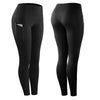 Image of Women's Compression Sports Running Pants