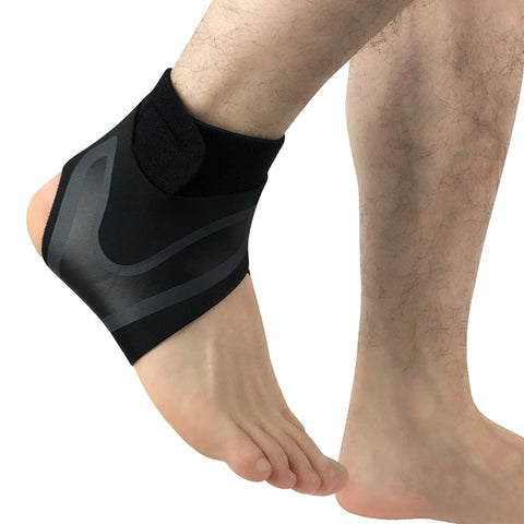 Compression Anti Sprain Ankle Sleeve Protective Wrap