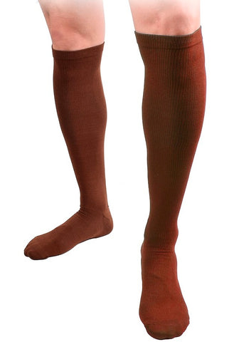 3 Pair - Anti-Fatigue Knee High Compression Support Socks